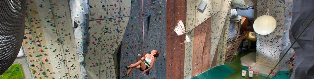 mur de lyon salle escalade climb up