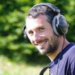 Raphael Jochaud moniteur d'escalade
