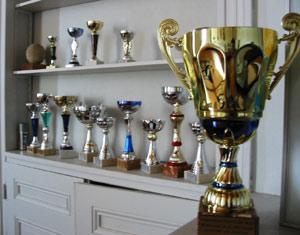 Coupe du Rhône des clubs