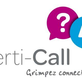 Logo Verti-Call