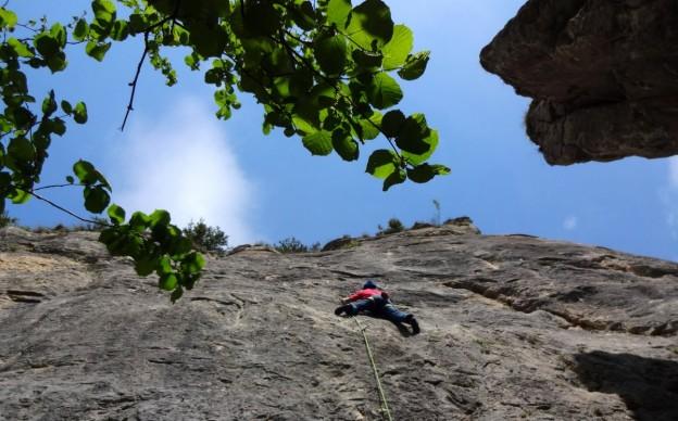 escalade-falaise-hière-sur-amby