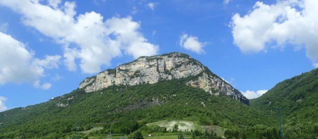 Roche de Narse (Argis)