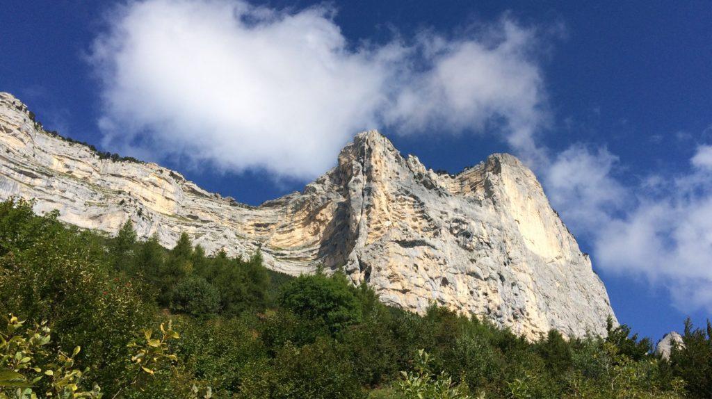 rochers du midi - chartreuse
