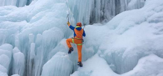 cascade-glace-megève-stassaz
