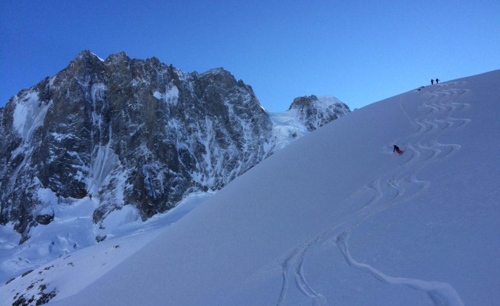 ski-rando-mont-mallet-grandes-jorasses