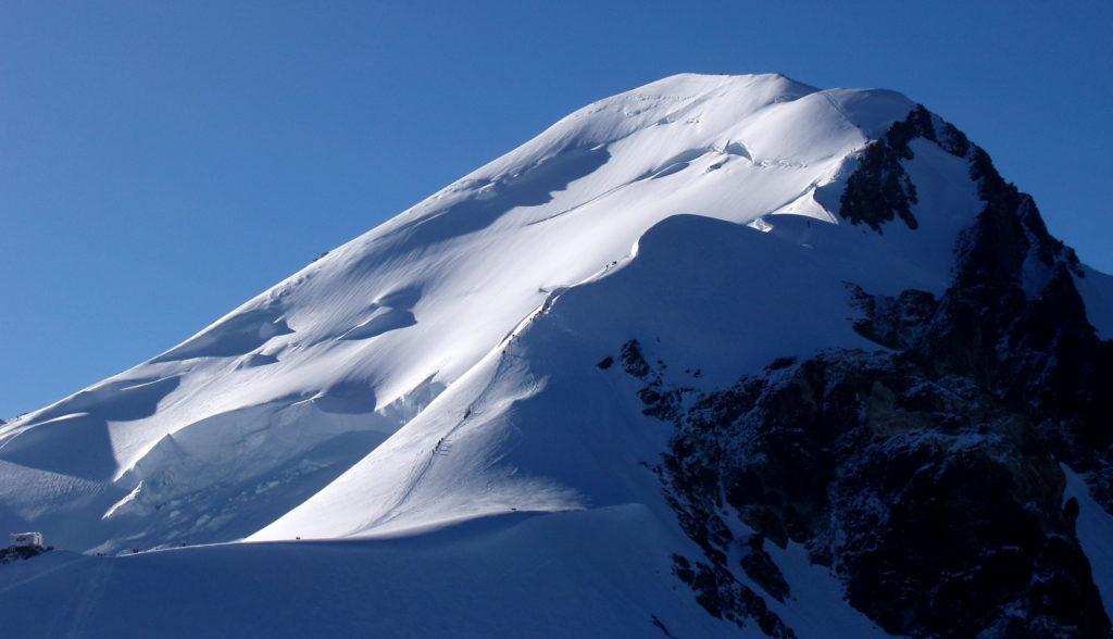 mont-blanc-arête-bosses-vallot