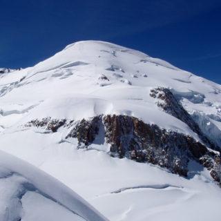 mont-blanc-petits-mulets-mur de la côte-altitude-sommet-4808
