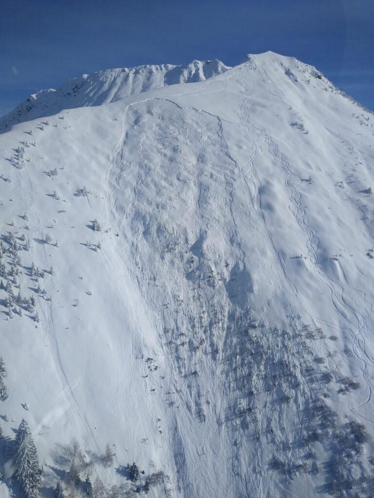 avalanche-aiguillette-des-houches-samedi-16-janvier-2021