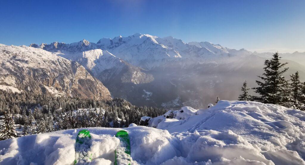 ski-randonnée-mont-blanc-plaine-joux