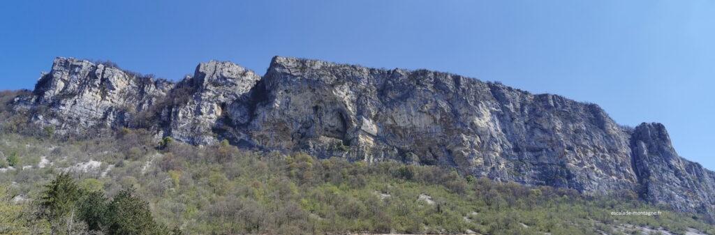 armix-la-burbanche-falaise-escalade-ain-bugey